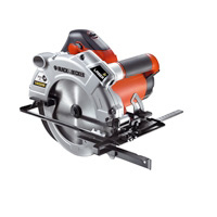 Дисковая пила Black&Decker KS 1400 L