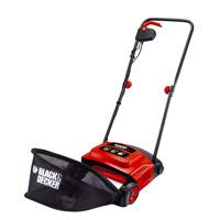 Вертекуттер (аэратор) Black&Decker GD 300